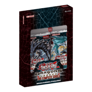 Yu-Gi-Oh! TCG Dragons of Legend - The Complete Series Image