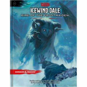 Dungeons & Dragons Icewind Dale Rime of the Frostmaiden Image