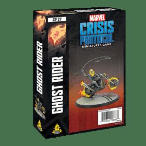 Marvel Crisis Protocol: Ghost Rider Image