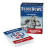 Blood Bowl Necromantic Team Cards
