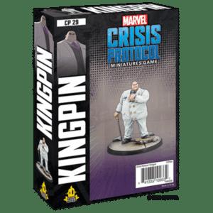 Marvel Crisis Protocol Kingpin Image